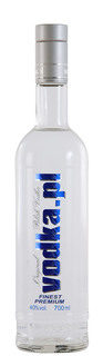 Vodka Pl Premium 700ml
