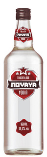 Vodka Novaya 950 ml