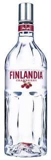 Vodka Finlandia Cranberry  1 L