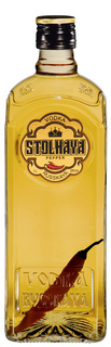 Vodka Stolnaya Pepper 1 L