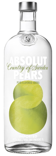 Vodka Absolut Pears 1 L