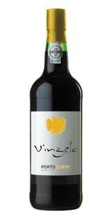 Vinho Vinzelo Porto Tawny 750 ml