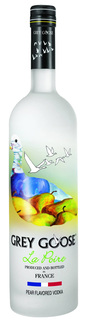 Vodka Grey Goose La Poire (Pêra) 750 ml
