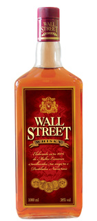 Whisky Wall Street 1 L