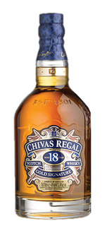 Whisky Chivas 18 anos 1750 ml