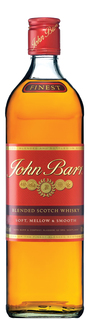 Whisky John Barr Finest 1 L