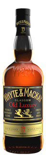 Whisky Whyte & Mackay 19 Anos 700 ml