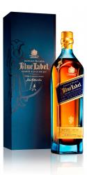 Whisky Johnnie Walker Blue Label 750 ml Personalizado