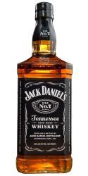 Whiskey Jack Daniels 1 L