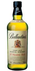 Whisky Ballantines Very Old 17 Anos 750ml