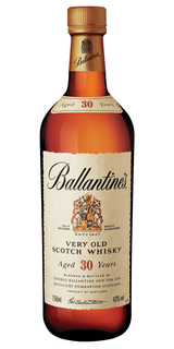 Whisky Ballantines 30 Anos Old 750 ml