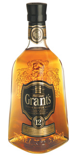 Whisky Grants Premium 12 anos 1 L