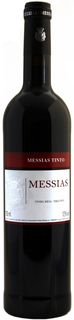 Vinho Messias Tinto Seco 750 ml