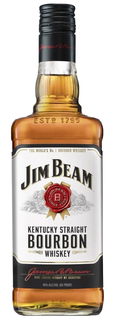 Whisky Jim Beam White 1 L
