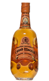 Whisky Grand Macnish 8 anos 1 L