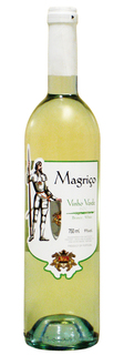 Vinho Magriço Verde Branco 750 ml