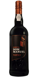 Vinho Porto Don Manuel Tawny 750 ml