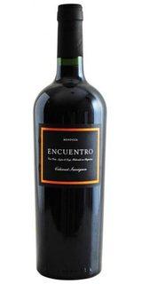 Vinho Encuentro Cabernet Sauvignon 750 ml