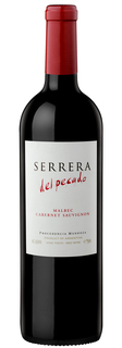 Vinho Serrera Del Pecado Malbec / Cabernet Sauvignon 750 ml