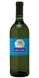 Vinho Santos Anjos Branco Suave 750 ml