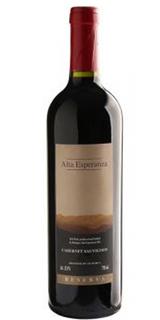 Vinho Alta Esperanza Cabernet Sauvignon 750 ml