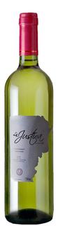 Vinho La Justina Chardonnay 750 ml