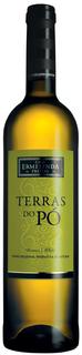 Vinho Terras do Pó Setúbal Branco 750 ml