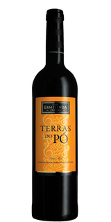 Vinho Terras do Pó Setúbal Tinto 750 ml