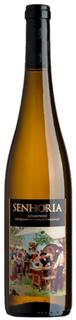 Vinho Senhoria Alvarinho Branco 750 ml