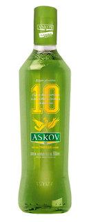 Cocktail Askov Mix Frutas Verdes 900 ml