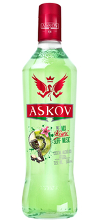 Cocktail Askov Re|Mix Kiwi 900 ml