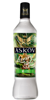 Cocktail Askov Luxury Mojito 900 ml