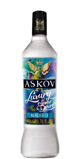 Cocktail Askov Luxury Marguerita 900 ml