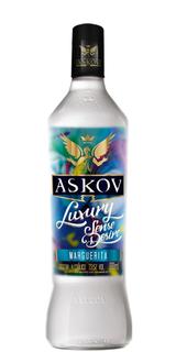 Cocktail Askov Luxury Marguerita 900 ml