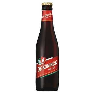 Cerveja De Koninck Long Neck 330ml