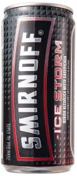 Ice Smirnoff Storm Lata 269ML
