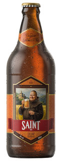 Cerveja Saint Bier Belgian Golden 600 ml