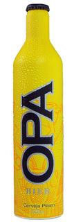 Cerveja Opa Bier Alumínio 500 ml