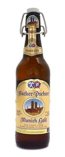 Cerveja Hacker-Pschorr Munich Gold 500 ml