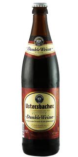 Cerveja Ustersbacher Escura 500 ml