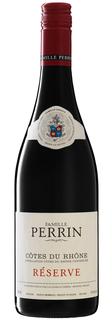 Vinho Famille Perrin Côtes du Rhône Reserve 750 ml