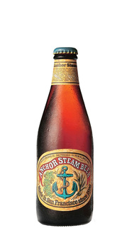 Cerveja Anchor Steam Long Neck 355 ml