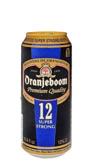Cerveja Oranjeboom Super Strong Lata 500 ml