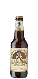 Cerveja Wells Banana Bread Long Neck 330ml