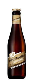 Cerveja Koninck Triple Anvers 330 ml