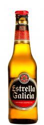 Cerveja Estrella Galicia Long Neck 200 ml