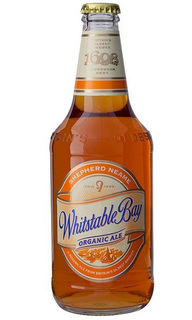 Cerveja Whitstable Bay 500 ml