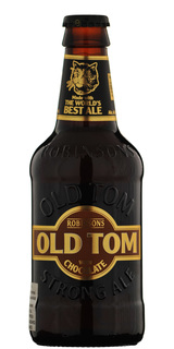 Cerveja Robinsons Old Tom Chocolate Long Neck 300ml