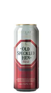 Cerveja Old Speckled Hen Lata 500 ml