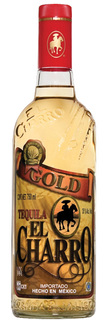 Tequila El Charro Gold 750 ml